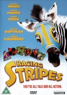 Racing Stripes - British Movie Cover (xs thumbnail)