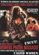 Blade Violent - I violenti - DVD movie cover (xs thumbnail)