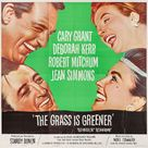 The Grass Is Greener - Movie Poster (xs thumbnail)