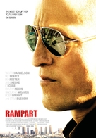 Rampart - Canadian Movie Poster (xs thumbnail)