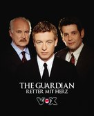 """The Guardian"" - German poster (xs thumbnail)"