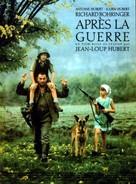 Après la guerre - French Movie Poster (xs thumbnail)