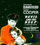 Devil and the Deep - Movie Poster (xs thumbnail)