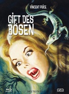 Twice-Told Tales - Austrian Blu-Ray movie cover (xs thumbnail)