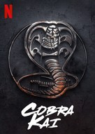 """Cobra Kai"" - Video on demand movie cover (xs thumbnail)"