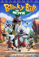 Blinky Bill the Movie - Australian Movie Poster (xs thumbnail)