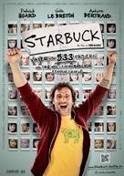 Starbuck - German Movie Poster (xs thumbnail)