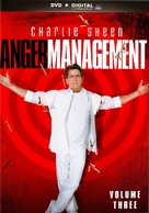 """Anger Management"" - DVD cover (xs thumbnail)"