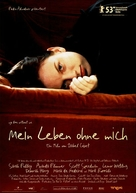 My Life Without Me - German Movie Poster (xs thumbnail)