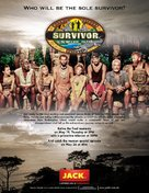 """Survivor"" - Philippine Movie Poster (xs thumbnail)"