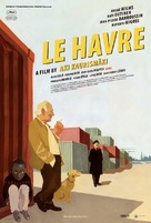 Le Havre - Movie Poster (xs thumbnail)