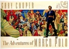 The Adventures of Marco Polo - Movie Poster (xs thumbnail)
