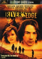 River's Edge - Canadian DVD cover (xs thumbnail)