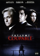 Beyond a Reasonable Doubt - French Movie Cover (xs thumbnail)