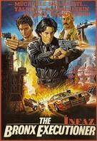 Giustiziere del Bronx, Il - Turkish Movie Cover (xs thumbnail)