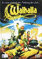 Valhalla - German Movie Cover (xs thumbnail)