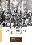 The Rise of Catherine the Great - Movie Cover (xs thumbnail)