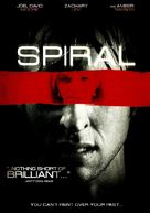 Spiral - DVD cover (xs thumbnail)