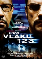 The Taking of Pelham 1 2 3 - Slovak Movie Cover (xs thumbnail)