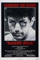 Raging Bull - Movie Poster (xs thumbnail)