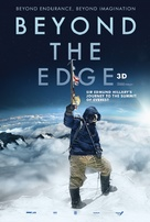 Beyond the Edge - British Movie Poster (xs thumbnail)