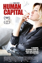Il capitale umano - Movie Poster (xs thumbnail)