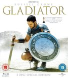 Gladiator - British Movie Cover (xs thumbnail)