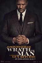 Wrath of Man - Movie Poster (xs thumbnail)