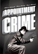 Appointment with Crime - DVD movie cover (xs thumbnail)