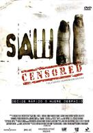 Saw II - Spanish poster (xs thumbnail)