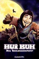 Hui Buh - Das Schlossgespenst - Luxembourg Movie Cover (xs thumbnail)
