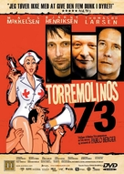Torremolinos 73 - Danish DVD cover (xs thumbnail)