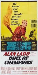Orazi e curiazi - Movie Poster (xs thumbnail)