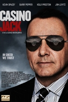 Casino Jack - Movie Poster (xs thumbnail)