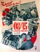 08/15 - French Movie Poster (xs thumbnail)