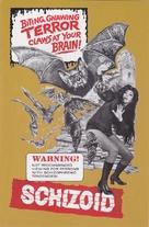 Una lucertola con la pelle di donna - Movie Poster (xs thumbnail)