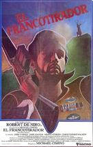 The Deer Hunter - Argentinian Movie Poster (xs thumbnail)