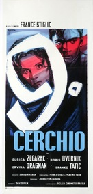 Deveti krug - Italian Movie Poster (xs thumbnail)