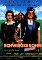 Son in Law - German Movie Poster (xs thumbnail)