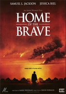Home of the Brave - Movie Poster (xs thumbnail)