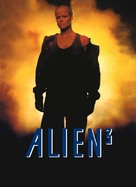 Alien 3 - Movie Poster (xs thumbnail)