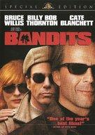 Bandits - Movie Cover (xs thumbnail)