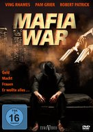 Mafia - German DVD cover (xs thumbnail)
