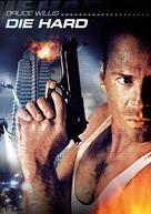Die Hard - DVD movie cover (xs thumbnail)