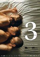 3 - Portuguese Movie Poster (xs thumbnail)