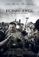 Richard Jewell - Philippine Movie Poster (xs thumbnail)