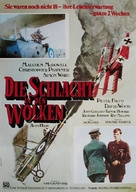 Aces High - German Movie Poster (xs thumbnail)
