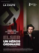 Elser - French Movie Poster (xs thumbnail)