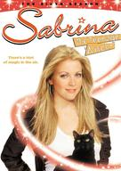 """Sabrina, the Teenage Witch"" - Movie Cover (xs thumbnail)"