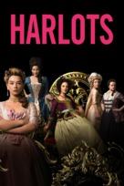 """""""Harlots"""" - Movie Poster (xs thumbnail)"""